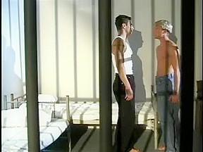 Prison romance...