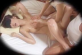 Massage in club japanese 2...