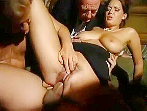 Classic italian group sex top...