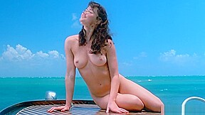 Celebs naked in water compilation gretchen mol kelly...