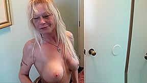 Ex stripper cougar does bts...