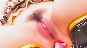 Crazy Asian Girl In Magnificent Japanese Adult Video Uncensored Dildostoys Movie