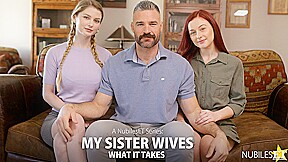 Bunny colby danni rivers sister wives what it...