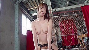 Reiko Sawamura Sadistic Mistress