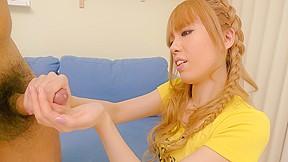 Fabulous Asian Lady Sakura Hime In Incredible Jav Uncensored Foot Job Video