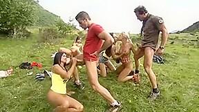 Adorable Sex Clip Double Penetration Unbelievable Watch It