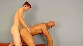 Thick black booty gay men jason got some...
