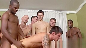 Hairy boys with holes justin cox wants cocks...