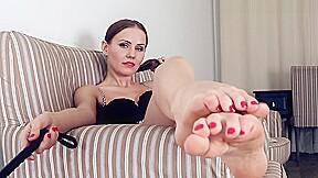 feet N75...