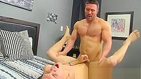 Man masturbating gay boy pond hot naked men...