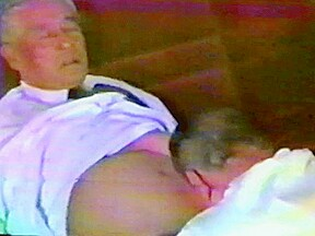 Japanese old man mature h0001 download full video...
