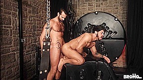 Pietro duarte dani robles in punishing pietro bromo...