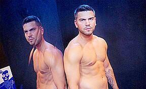 Juan lucho in sexlikereal gay...