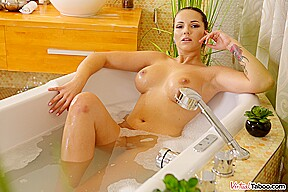 Bubble bath for virtualtaboo...