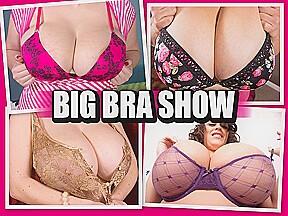 The big bra show alana lace karina hart...