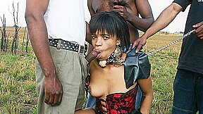 African family therapy orgy...