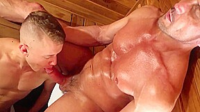 Teen gets barebacked by...