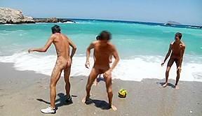 Watch beach...
