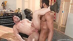 Derek bolt and jay landford porn venyveras 07...