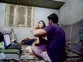 Most Hot Desi Couple Hardcore In Boyfriend Bedroom Dnt Miss Sex