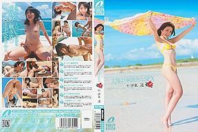 Fabulous haruka ito in horny bikini outdoor jav...