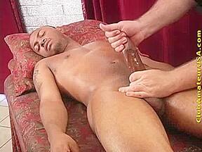 Man acquires massage...