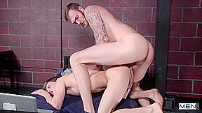 Christian wilde johnny rapid and in cam play...