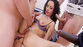 Stacy bloom in 2021 7on1 gangbang gio1856...