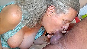 72 granny old man...