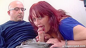 Pounded by cocks...
