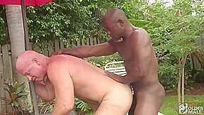 Top breeds slutty white muscle daddy...