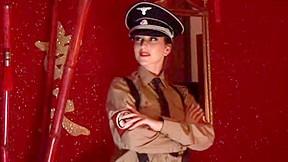 Nazi pussy...