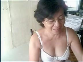 Granny oriental...