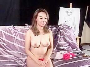 Girl nude...