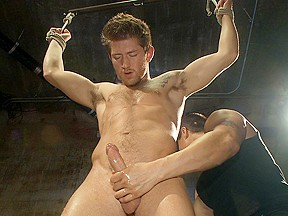 A hot straight stud and cock...