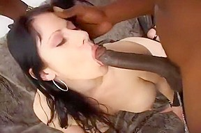 Her white pussys perfect dick...