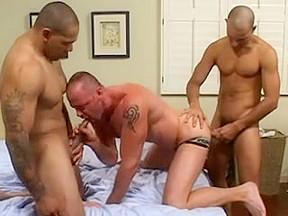 Big cocks bareback penetration...