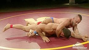 Smackdown 10 match 2...
