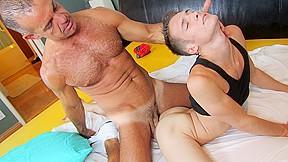 Leo paige in grope gaycreeps...