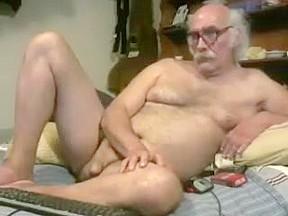Gramps cam...