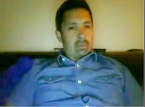Show dick on webcam...