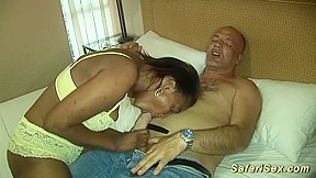 African pussy destroyed by bigcock...