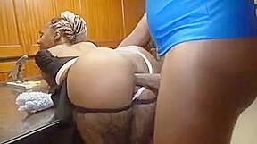 Ebony pleasure...