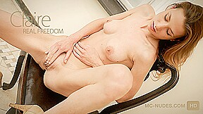Claire in real freedom mcnudes...