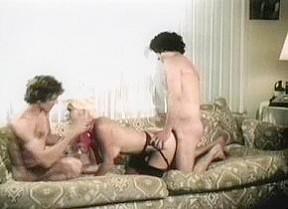 Incredible pornstar in fabulous blonde threesomes porn video...