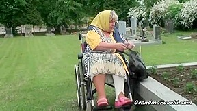 Forced porn granny Old Women