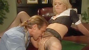 Best pornstar in fabulous blowjob scene...