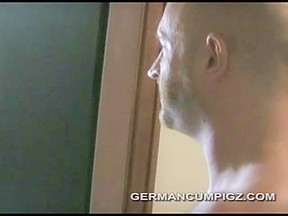 German orgy part 1...