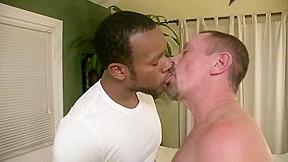 Stud fucked daddy big cock pt1...