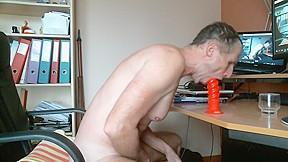 Olibrius prolaps toys anal...